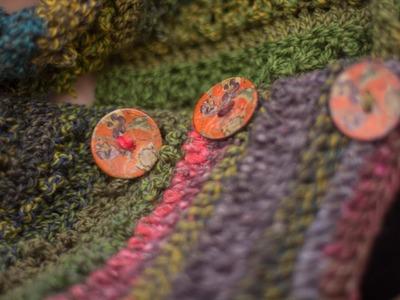02 Bufanda fusión desigual a crochet