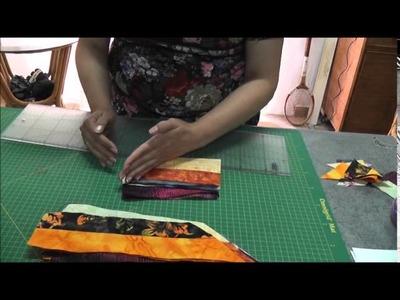 Como hacer  Cuadros entrelazados, DIY | Chic labores