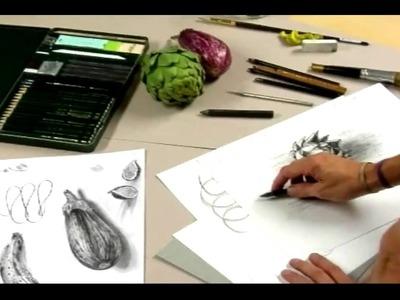Faber-Castell: Barras y lápices de grafito PITT