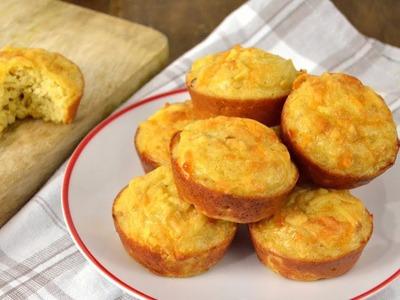 Pastelitos de pollo. Receta de aprovechamiento fácil y deliciosa