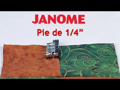 "Pie de 1.4"""