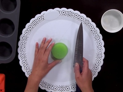 Como Hacer Rodajas de Limon con Jabon - Hogar Tv  por Juan Gonzalo Angel