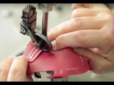 Como se hace un zapato Garvalín