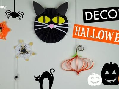 Decoración para Halloween│Espacio Creativo