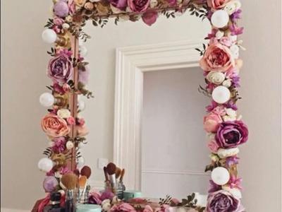 Espectacular decoración de espejos