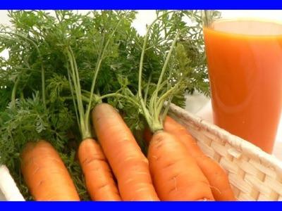 Lo que los médicos nunca te han dicho acerca de las zanahorias