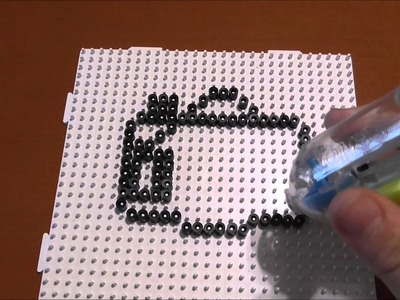 TUTORIAL Hama Beads [Cámara] AlwaaysHama#4