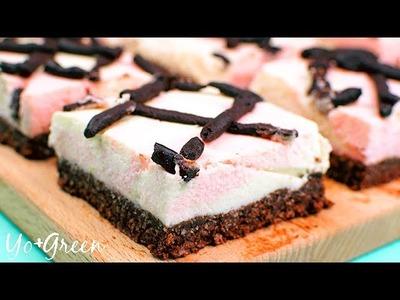 ???? Bombones con Galleta de Chocolate Sin Azúcar | Yo +Green
