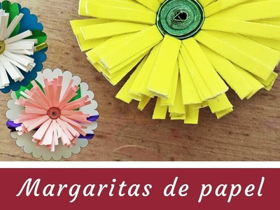????Flores de papel || Moonrise