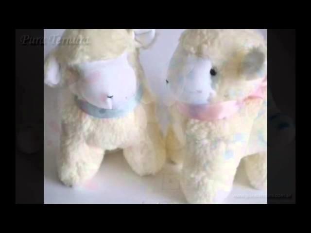 Muñecos exclusivos para bebés