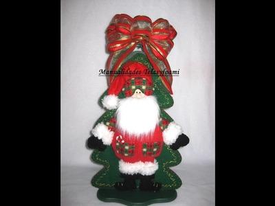 Muñecos navideños, Portavino  navideño,   christmas decor, Porta vino  navideño,  parte 4