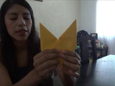 Como hacer unas alas de ave