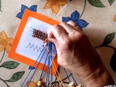 """Cómo hacer """"Vermicellos"""" - Método 1"""