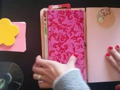 Como me organizo con tres planners; Bullet Journal, Traveler's Notebook y agenda de anillas.