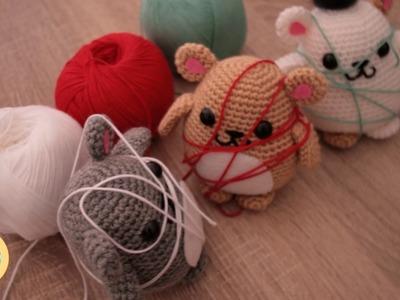 ¡Bienvenidos a Crochet in You!