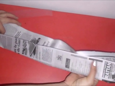 PASO1 :   Molde para hacer corbatas de niños