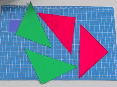 Rehilete de papel para las fiestas patrias