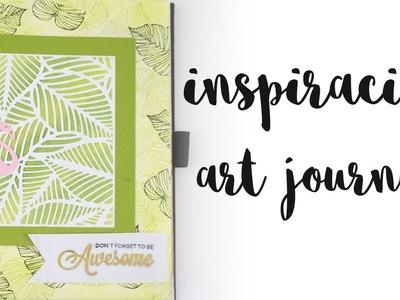 Inspiración | Pan Pastel | Probando nuevos troqueles | CON P DE PAPEL
