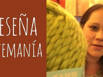 Reseña: ¡Compré estambre por internet en Tejemanía!
