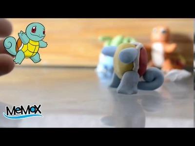 Tutorial plastilina-Haciendo Pokemon en 10 minutos o menos- Parte 3 vamo a calmarno