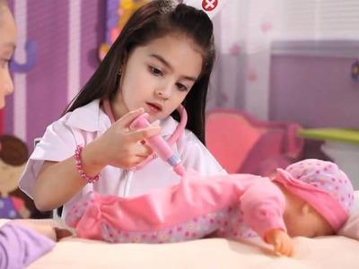 BABY ENFERMITA DE BOING TOYS