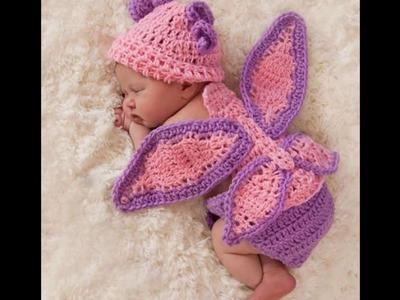 Bellos y tiernos disfraces para bebe