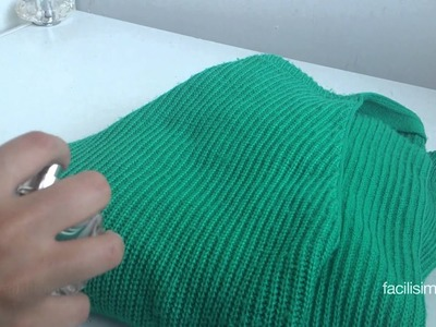 Cómo eliminar el olor a rancio de la ropa | facilisimo.com