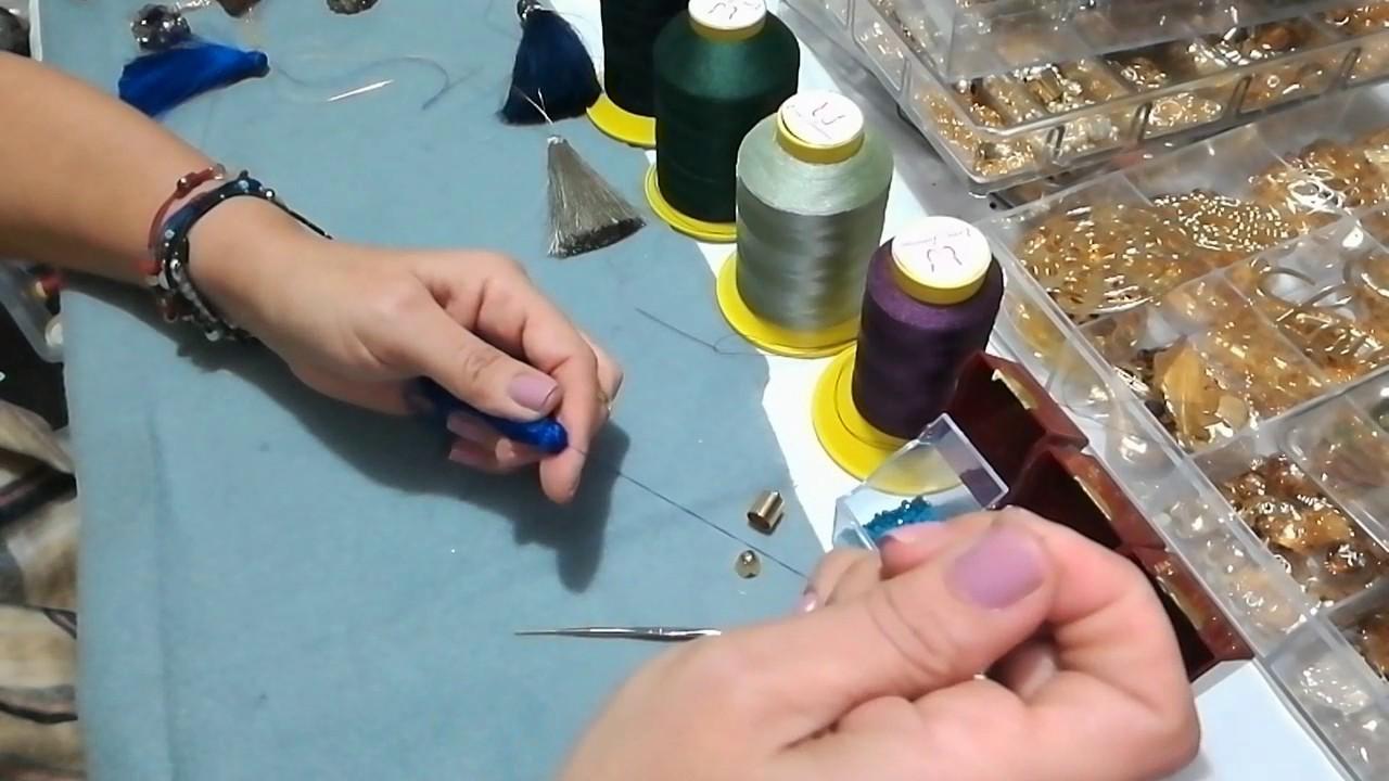 Como hacer triborlas