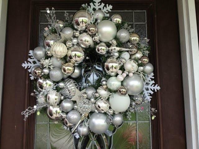 ❄Tendencia para este fin de año estilo escandinavo ❄ Ideas de decoración navideña❄