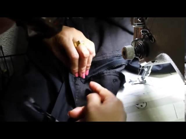 Costura, arreglos y confección 11
