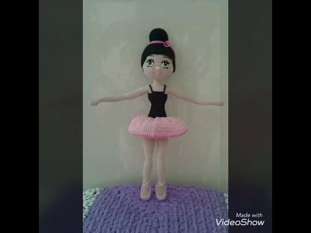 Desfile de bailarinas hechas por nuestras compañeras y publicadas en Facebook felicidades !!!!