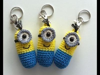 Top 10 crochet llaveros tejidos a mano con ganchillo