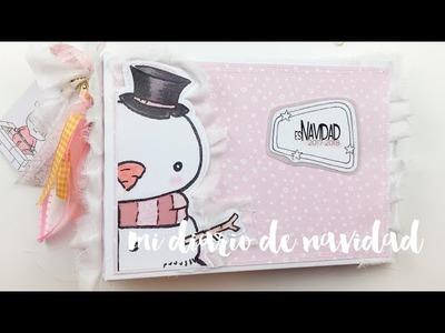 DIARIO DE NAVIDAD video promocional