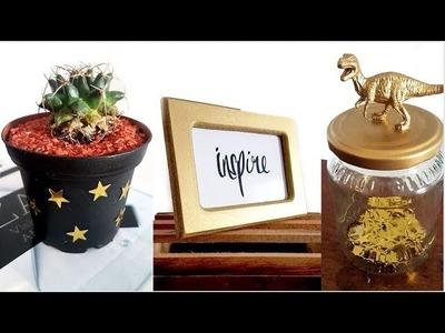 DIY decora tu habitación. 5 IDEAS TUMBLR, Muy fácil!