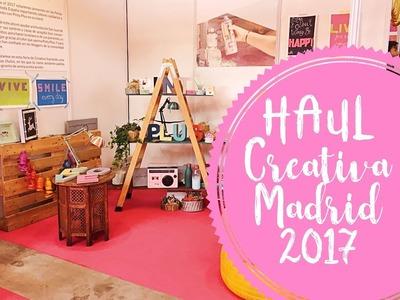 HAUL Creativa 2017