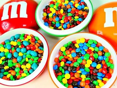 De Gigantes Candymundo CandyDulces Giant Juguetes M Videos amp;ms 2WH9EID