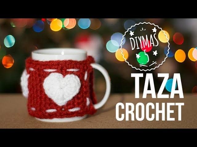 Funda de crochet para la taza - Cozy Mug
