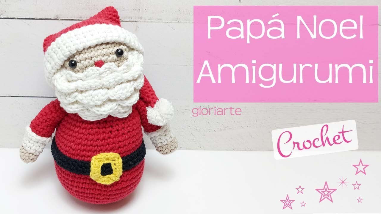Crochet pattern Christmas Ornaments | Sabrina's Crochet | 720x1280