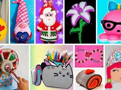 ???? REGALOS DIY!! ???? Los MEJORES REGALOS DIY del mundo para esta Navidad ????????