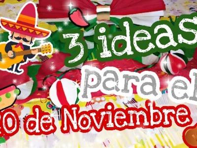 #Tendencia    DIY.Manualidades -20 de Noviembre. Loko Creativo