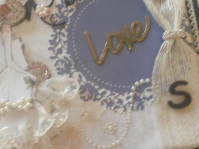 Wedding album - Álbum de Boda