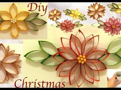 3 Ideas decorando para Navidad reciclaje haz adornos en pocos minutos
