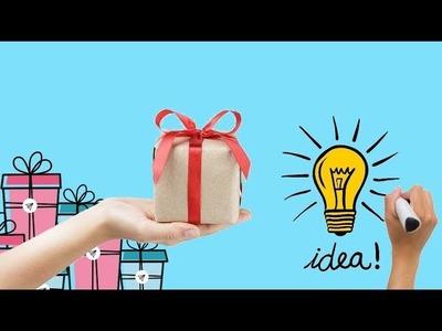 5 Ideas fáciles y baratas para regalar esta Navidad