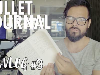 Cómo usar el BULLET JOURNAL