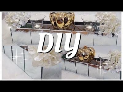 DIY| Dollar Tree Vase de Espejos✨
