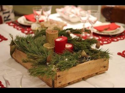 Tips e ideas de decoracion y manualidades navideñas N5