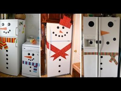 Tips e ideas de decoración y manualidades navideñas N4 - Ideas de decoración