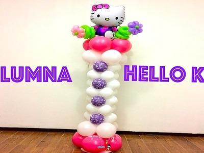 Columna hello kitty # 114