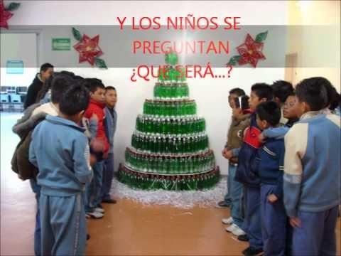 ECO-ÁRBOL NAVIDEÑO CT-SEDENA DICIEMBRE 2010 .wmv