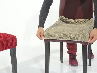 Funda superelástica para silla